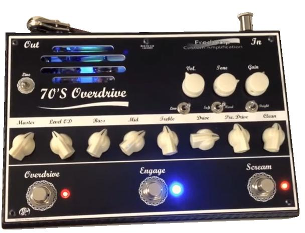 "Preamp ""70s overdrive"""